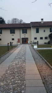 Villa Nachini Corno Di Rosazzo Udine La Silvia